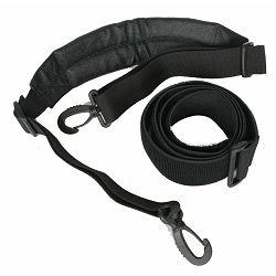 M-Rock Remen za nošenje foto torbi preko ramena i oko struka Elastic Belt and Shoulder Strap Gurt und Band