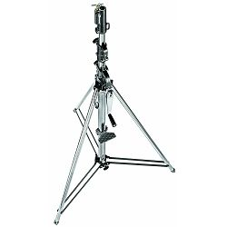 Manfrotto 087NWB Wind Up Photo Stand 3-Section with Geared Column studijski stalak
