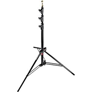 Manfrotto 1004BAC Master Air Cushioned Light Stand
