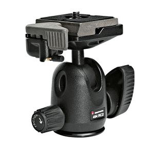 Manfrotto 494RC2 MINI BALL HEAD W/RC2