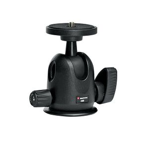 Manfrotto 496 Compact Ball Head kuglasta glava