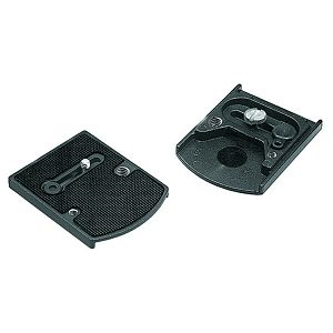Manfrotto ACCESSORY PLATE 1/4 3/8