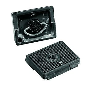 Manfrotto ACCESSORY PLATE FOR 200, 3/8 200PL-38