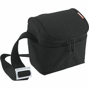 Manfrotto bags Amica 20 Shoulder Blk. Stile P Stile MB SV-SB-20BB torba za fotoaparat