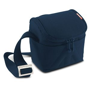 Manfrotto bags Amica 20 Shoulder Blue Stile P Stile MB SV-SB-20BI torba za fotoaparat