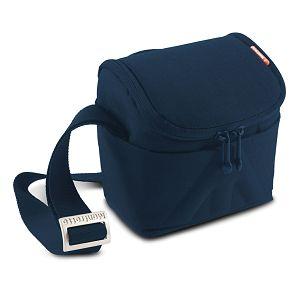 Manfrotto bags Amica 30 Shoulder Blue Stile P Stile MB SV-SB-30BI torba za fotoaparat