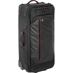 Manfrotto bags Lw-88W PL; Rolling Organizer Pro Light MB PL-LW-88W kufer s rotama kofer s kotačima za studijsku rasvjetu