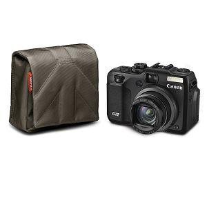 Manfrotto bags Nano V Cam. Pouch Blk. Stile Stile MB SCP-5BB torba za fotoaparat