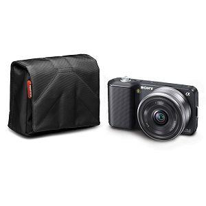 Manfrotto bags Nano VII Cam. Pouch Blk. Stile Stile MB SCP-7BB torba za fotoaparat