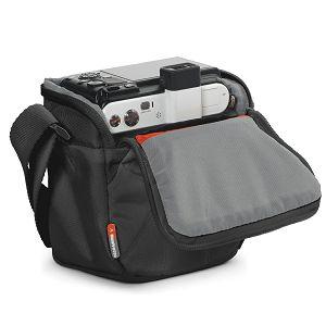 Manfrotto bags Solo I Holster Black Stile Stile MB SH-1BB torba za fotoaparat