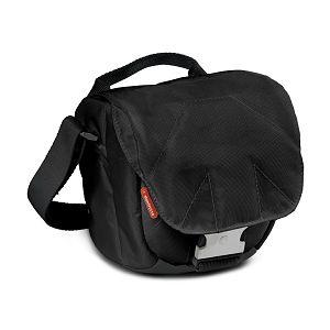 Manfrotto bags Solo II Holster Black Stile C. Stile MB SH-2BB torba za fotoaparat