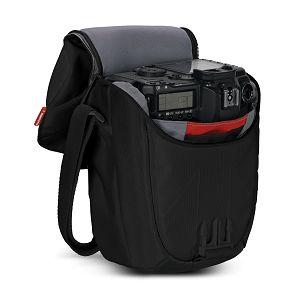 Manfrotto bags Solo IV Holster Black Stile C. Stile MB SH-4BB torba za fotoaparat