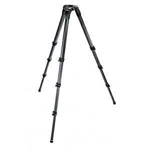Manfrotto CF 3-STAGE VIDEO TRIPOD,75/100 536 NORD - Video CF 3-STAGE VIDEO TRIPOD,75/100
