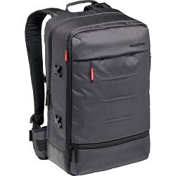 Manfrotto Lifestyle Manhattan Mover-50 Camera Backpack Gray ruksak za DSLR fotoaparat i objektive (MB MN-BP-MV-50)
