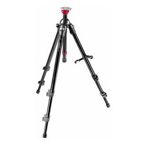 Manfrotto MDEVE TRIPOD BLACK W/HB 50MM 755XB NORD - Video MDEVE TRIPOD BLACK W/HB 50MM