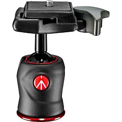 Manfrotto MH490-BH 4kg Center Ball head kuglasta glava s RC2 200LT-PL pločicom