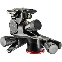 Manfrotto MHXPRO-3WG 4kg XPRO Geared 3-Way Pan/Tilt Head glava za stativ