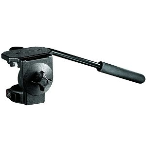 Manfrotto MICRO FLUID VIDEO HEAD 128LP NORD - Video MICRO FLUID VIDEO HEAD