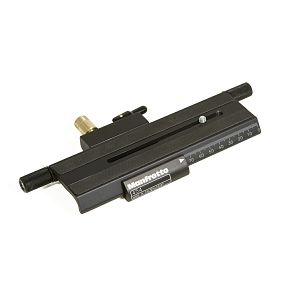 Manfrotto 454 MICRO POSITIONING SLIDING PLATE