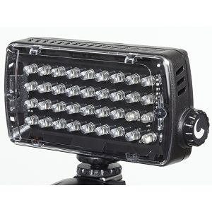 Manfrotto MIDI HYBRID-36LED LIGHT ML360H LED rasvjeta