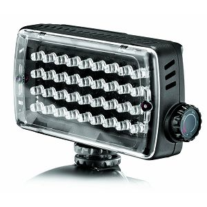 Manfrotto MIDI PLUS-36LED LIGHT ML360HP LED rasvjeta