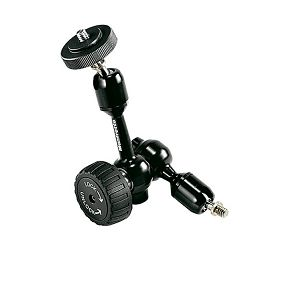 Manfrotto MINI HYDROSTAT ARM 814-1 NORD - Video MINI HYDROSTAT ARM