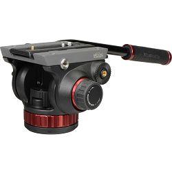 Manfrotto MVH502AH fluidna video glava s ravnom bazom PRO Video Head with Flat Base M size