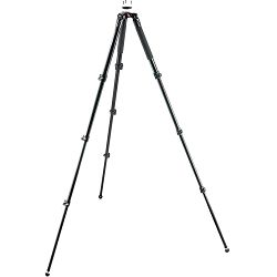 Manfrotto MVT535AQ 171cm 20kg Aluminum Tripod with 75mm Bowl aluminijski stativ za video kamere