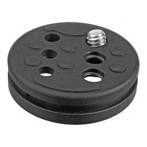 Manfrotto PLATE f/585 MODOSTEADY 585PL NORD - Video PLATE f/585 MODOSTEADY