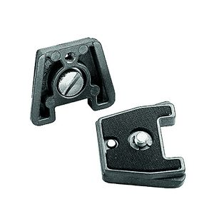 Manfrotto PLATE FOR 384 WITH 1/4