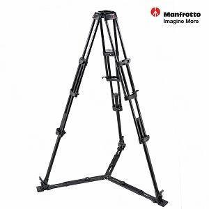 Manfrotto 545GB PRO Video Heavy-Duty Aluminium tripod aluminijski stativ