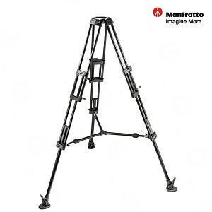 Manfrotto 545B Pro Heavy-Duty Aluminium Video Tripod aluminijski stativ