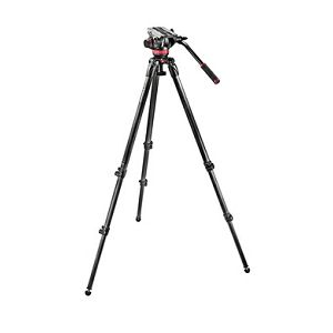Manfrotto PRO VIDEO CARBON SYSTEM - 4KG MVK502C NORD - Video PRO VIDEO CARBON SYSTEM - 4KG