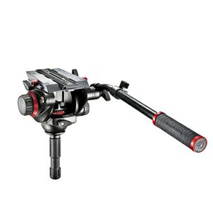Manfrotto PRO VIDEO HEAD 75 504HD NORD - Video PRO VIDEO HEAD 75