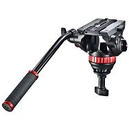 Manfrotto PRO VIDEO HEAD 75MM -M SIZE MVH502A NORD - Video PRO VIDEO HEAD 75MM -M SIZE