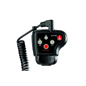 Manfrotto RC LANC PRO-CLAMP 521PROI NORD - Video RC LANC PRO-CLAMP