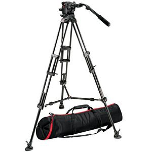 Manfrotto TR545GB+HD526+MBAG100PN 526,545GBK NORD - Video TR545GB+HD526+MBAG100PN