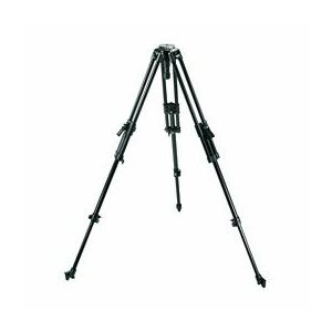 Manfrotto VIDEO 2-STAGE ALU TRIPOD 351MVB2 NORD - Video VIDEO 2-STAGE ALU TRIPOD