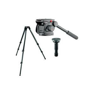 Manfrotto VIDEO 2-STAGE W/503HDV MBAG90P 503HDV,351MVB2K NORD - Video VIDEO 2-STAGE W/503HDV MBAG90P