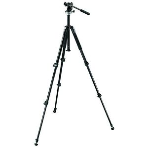 Manfrotto VIDEO KIT WITH BAG MBAG70 700RC2,190XBK NORD - Video VIDEO KIT WITH BAG MBAG70
