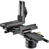 Manfrotto MH057A5 Virtual Reality & Pan Pro Head 3D panoramska glava MH057A5-LONG