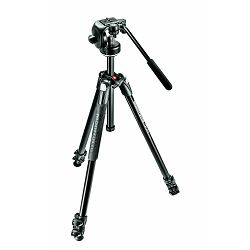 Manftotto MK290 XTRA Tripod Kit stativ s 128RC video glavom MK290XTA3-2W
