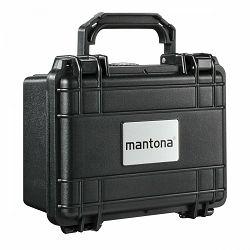 Mantona Outdoor Protective Case S kufer za foto opremu kofer black crni