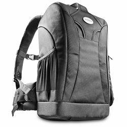 Mantona Trekking Camera Photo Backpack Black ruksak za foto opremu
