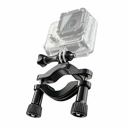 Mantona tube mount for 22-62mm for GoPro