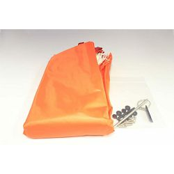 MARS 120  Replacement parachute for MARS 120 dron parachute system