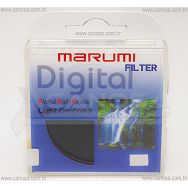 Marumi DHG Light Control 8 (ND8) filter 55mm ND8X (3 blende) Neutral Density