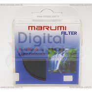 Marumi DHG Light Control 8 (ND8) filter 62mm ND8X (3 blende) Neutral Density
