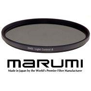 Marumi DHG Light Control 8 (ND8) filter 95mm ND8X (3 blende) Neutral Density
