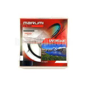 Marumi DHG UV/IR Cut filter 62mm Infra red cut